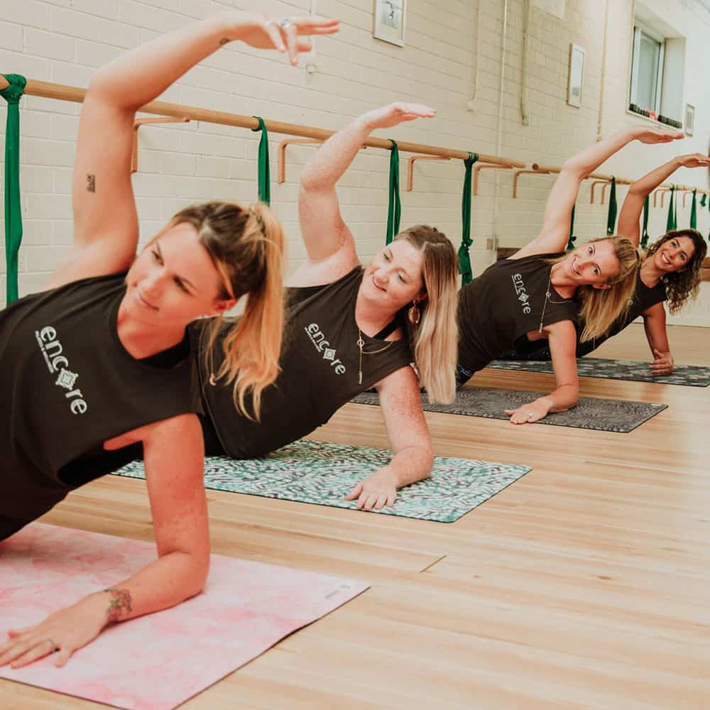 sq pilates group fitness darwin