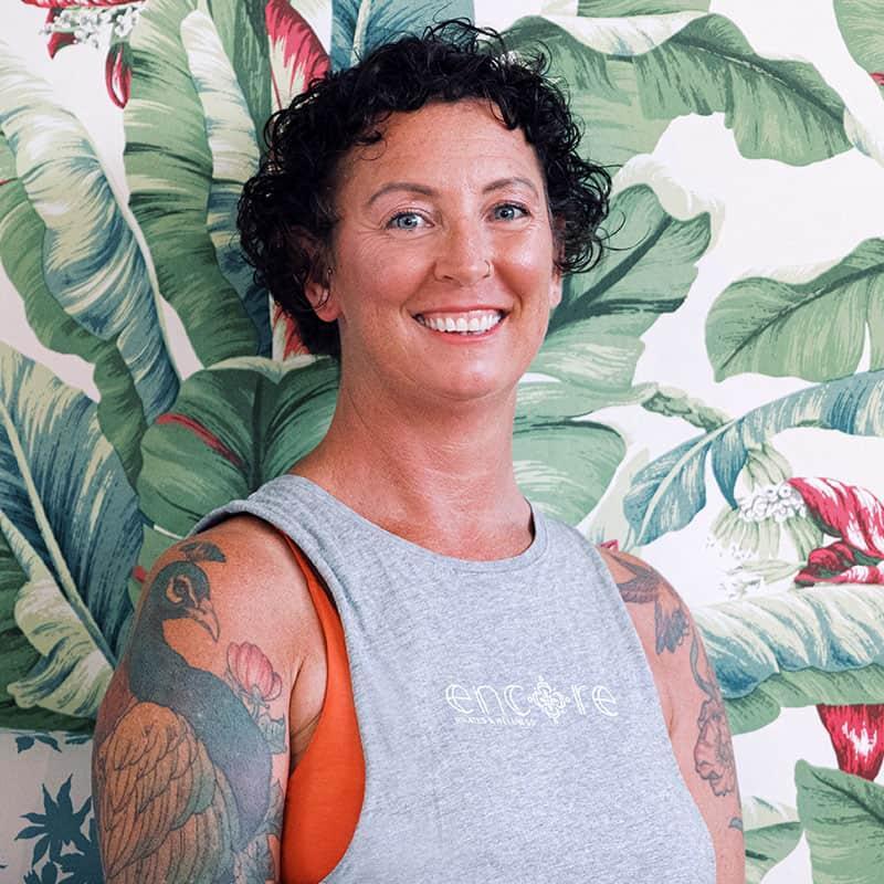 Katie Crane